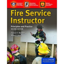 Fire Instructor 1