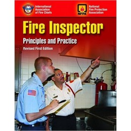Fire Inspector (Coming Soon)