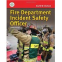 FD Incident Safety Officer
